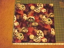 "Pillow Cover 16"" Southwest AZ Native American Traditional Aztec Art Handmade"