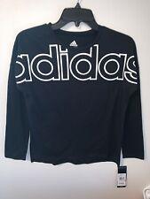 NWT Adidas Brand Girls Top Sz 14