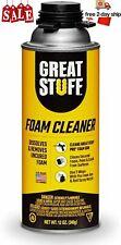 Great Stuff 259205great Stuff Pro Foam Cleaner 12oz