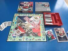 Monopoly France édition spéciale Jeu de Société Complet Par Hasbro + Notice TBE.
