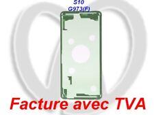Pour Samsung Galaxy S10 G973(F) Adhésif Double Face Autocollant Arrière Du Dos