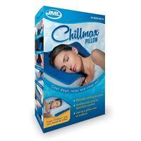 JML Chillmax Pillow Gel Inlay Fits Any Pillow Natural Cooling Maximum Comfort