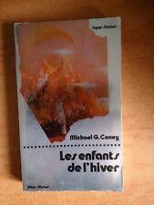 SUPER-FICTION 15 : LES ENFANTS DE L'HIVER