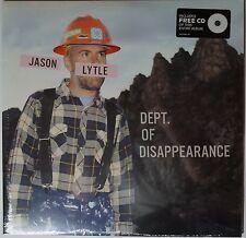 Jason Lytle / Grandaddy - Dept. of Disappearance 2LP/CD NEU/OVP VINYL