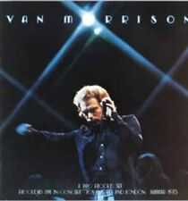 Van Morrison – It's Too Late To Stop Now 2CD ( 1997 )