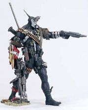 Mcfarlane Spawn Regenerated Series 28 Commando Spawn figure NEW