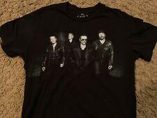 U2 Innocence and Experience 2015 official Us tour shirt Adult Medium