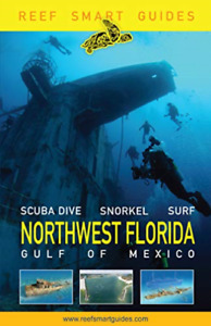 Mcdougall Peter-Reef Smart Guides Northwest Fl BOOK NEW