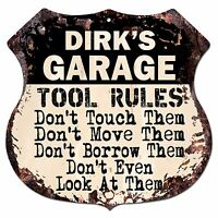 CPPO-0177 PEDRO/'S GARAGE PUB Sign Father/'s Day Valentine Christmas Gift For Man