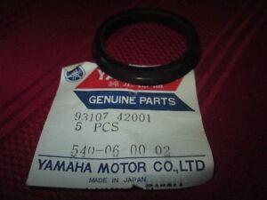 yamaha YL1 JT1 JT2 seal new 93107 42001