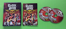 Guitar Hero: Aerosmith for PC and MAC - See My Ebay Store For More Games