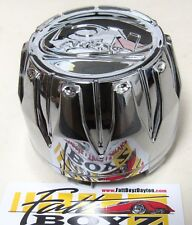 ION ALLOY CHROME CENTER CAP  #C101712 *****NEW*****