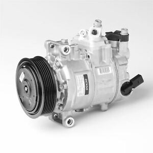 DENSO AIR CON COMPRESSOR FOR A VW BEETLE HATCHBACK 1.2 77KW