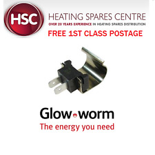 GLOW WORM ULTRACOM 24CXI 30CXI & 38CXI DHW OUTLET PIPE NTC SENSOR 0020014160