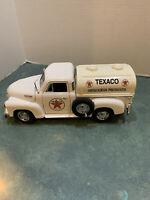 MIRA 1953 Chevrolet Tanker Texaco Petroleum Products 1 of 10,000