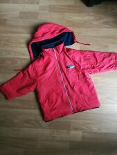 Boys/girls coat age 4