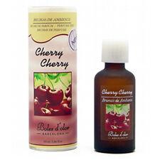 Cherry-edp électrique aroma mist diffuseur de parfum huile 50ml