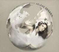 Hélène Ségara CD Mon Pays C'est La Terre - France