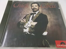 CHICK COREA - MY SPANISH HEART - POLYDOR CD ALBUM MADE IN WEST GERMANY