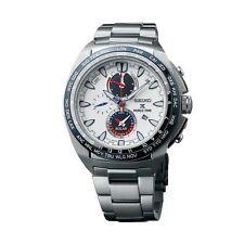 Relojes de pulsera con fecha de acero inoxidable Seiko Prospex