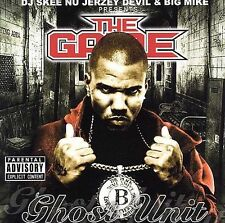 GANE Ghost Unit [PA] by Game   CD Slightly Used