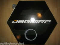 Jagwire inner gear shift cables choice of galvanised stainless & slick stainless