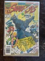 G.I. Joe #135, Comic Book, NM,   Marvel, Vol. 1, 1993, Snake Eyes