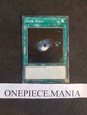 Yu-gi-oh! DARK HOLE - YS18-EN025 - Common Card - 1st  (YS18-FR025)