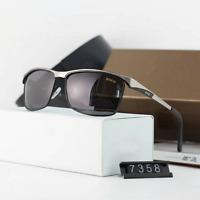 BMW Sunglasses Polarized Classic Driving Outdoor Sports Eyewear Men Brand NEW