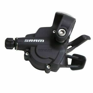 SRAM X3 7 Speed Bicycle Bike Trigger Shifter