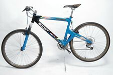 Scott Endorphin Pro Racing World Cup Rare Bicycle 49 cm MTB Shimano XTR