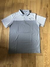 Puma Golf Shirt Size Large