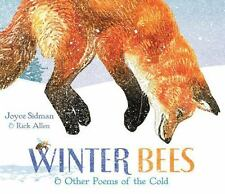 Winter Bees & Other Poems of the Cold (Junior Libr