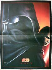 STAR WARS 3 La Revanche des SITHS Affiche Cinéma Movie Poster 53x40 EPISODE III