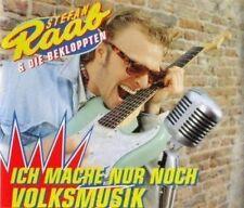 Stefan Raab Ich mache nur noch Volksmusik (1995, & Die Bekloppten) [Maxi-CD]