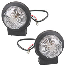 Trailer Light Hang Type Front Position Lamp Pair Tr065