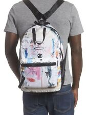New herschel supply co. Basquiat City Backpack