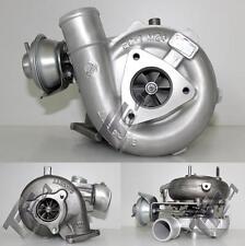 Turbolader # RENAULT Trucks - Mascott # 3,0 TDI DXi3 115 KW 726372-5013S # TT24