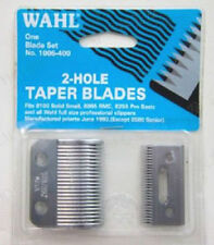 Wahl Super Taper Hoja Set-se adapta a todo tamaño Completo Wahl Profesional Clippers