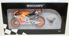 Minichamps 1/12 Scale - 122 141193 - Honda RC213V Repsol Marc Marquez 2014