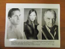Vintage Glossy Press Photo Movie The Avengers Uma Thurman Sean Connery #3