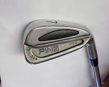 Ping S59 point vert 7 fer stiff acier shaft golf pride grip