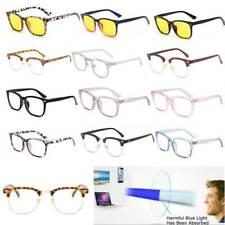 Gaming Glasses Blue Light Blocking Computer Mobile Phone Eyewear Gamer Anti-UV