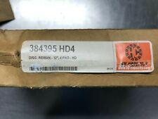 384395 Hd4 12 Clutch Disc 4 Large Disc Pads International Super 384395hd4