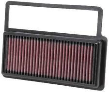 Filtre a Air Sport K&N 33-3014 (KN 333014) FIAT 500 (312) 1.4 Abarth 190ch