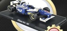 LEGENDS OF FORMULA 1 COLLECTION 1997 WILLIAMS FW19 #3 JACQUES VILLENEUVE GL11