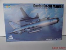 "TRUMPETER 02897 1:48th échelle Sukhoi Su-9U ""jeune fille"""