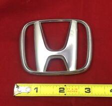 OEM 01 - 02 Honda Accord Trunk Emblem Badge 75701-S84-A010-M1