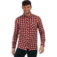 Abrigos y chaquetas de hombre rojo color principal rojo 100% algodón