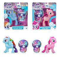 My Little Pony The Movie Shining Friends Pinkie Pie/Rainbow Dash